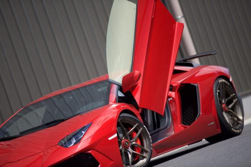 Lamborghini ランボルギーニ ファーストガレージ